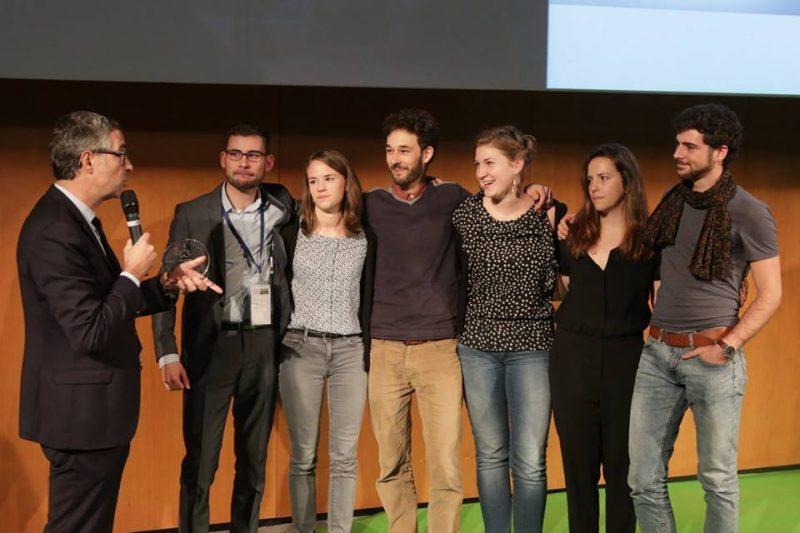 Habiter en 2050 slowbuilding agriculture urbaine et communaut blog des architectes - Prix du meilleur architecte ...
